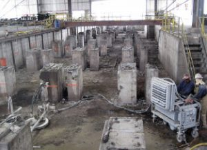 Concrete Foundation Removal
